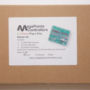 MiniPanel Starter Kit Box